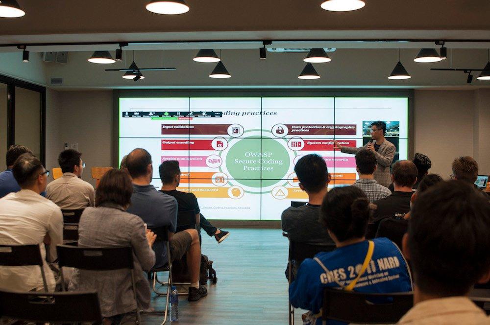 Hong Kong FinTech HackFest