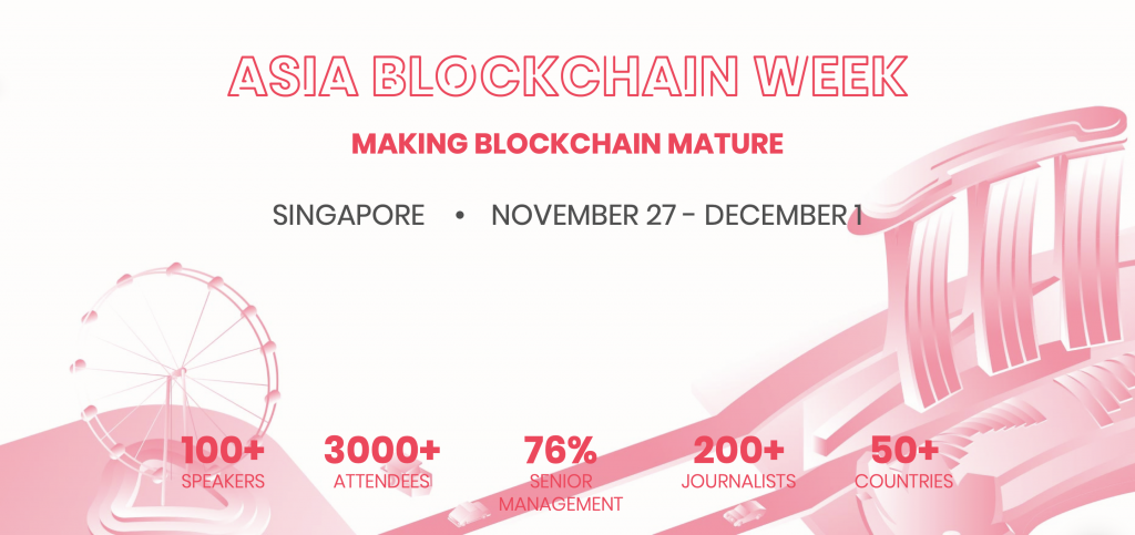 blockshow Asia 2018